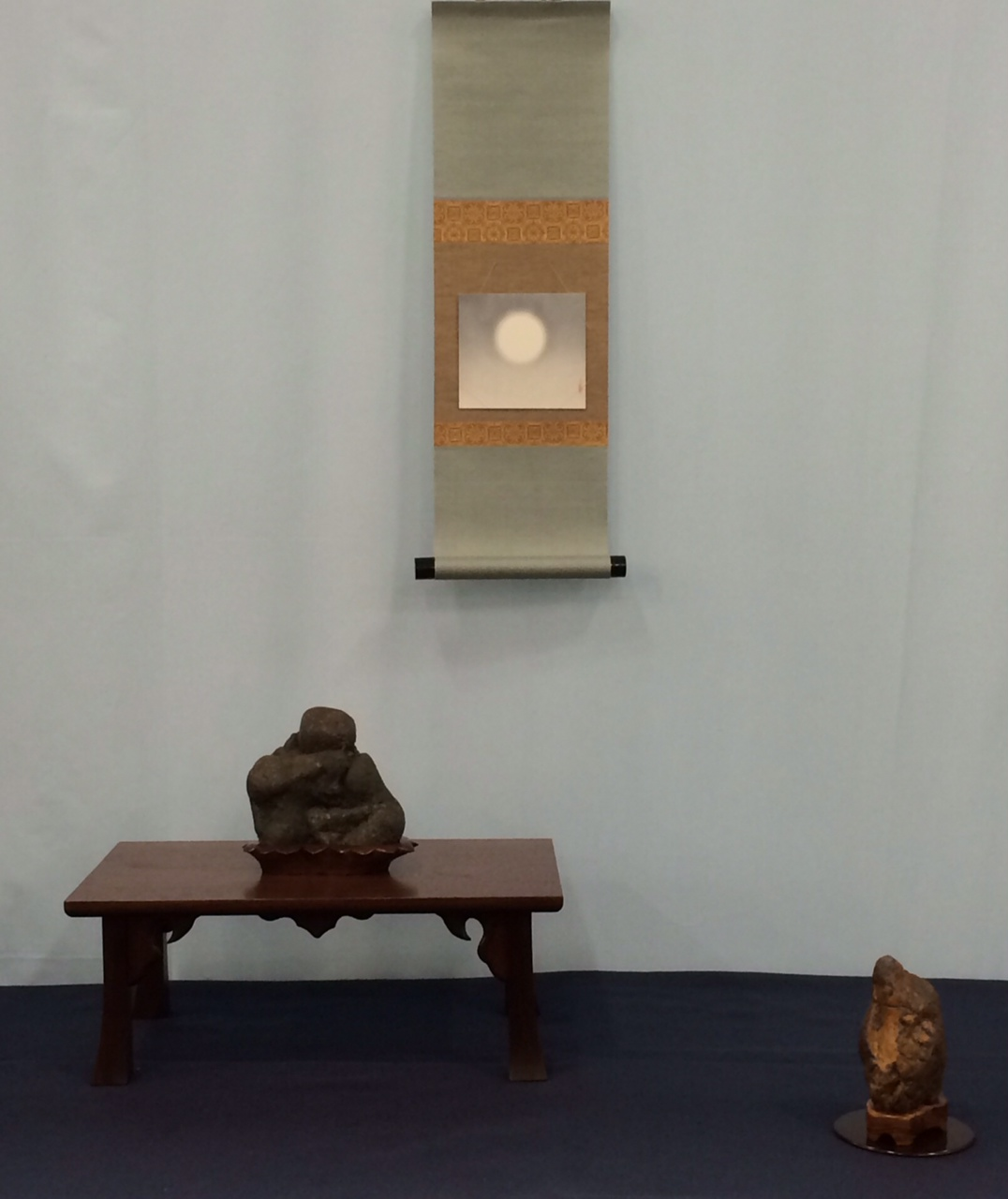 Mike Sulivan Stone